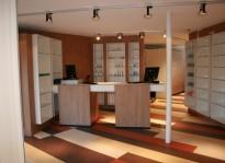 Interieur apotheek Waarland