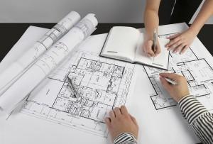Interieurarchitectuur